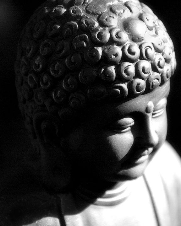 Little Buddha - Brian Raggatt