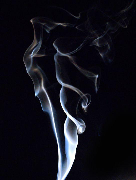 Simply Smoke 1 - Brian Raggatt