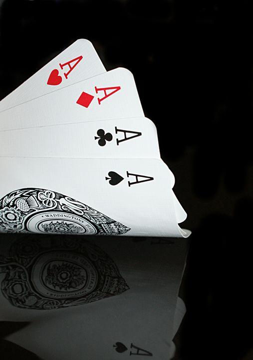 Ace!!! - Brian Raggatt