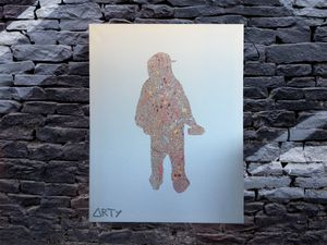 DRIPPY - Canvas [Street-Art]