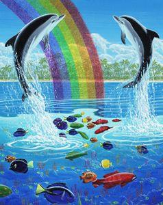 Rainbow Connection.