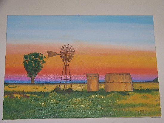 Kalahari Farm - Daphne