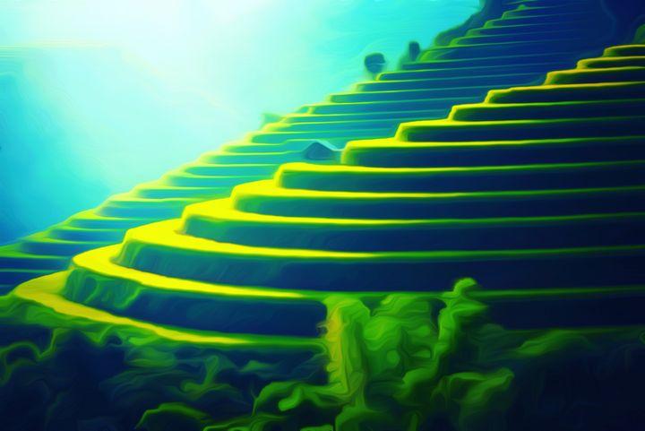 Green Steps - Defendus