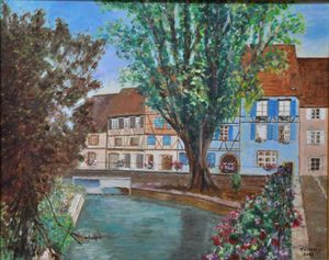 Alsace I