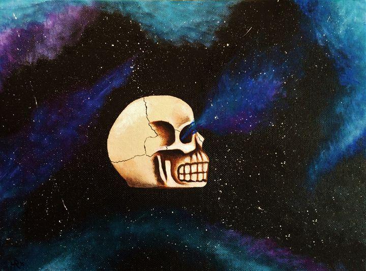 The Stuff of Stars - Michelle Rose