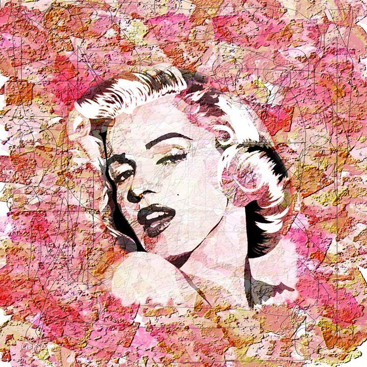 Marilyn Monroe - Gersoza