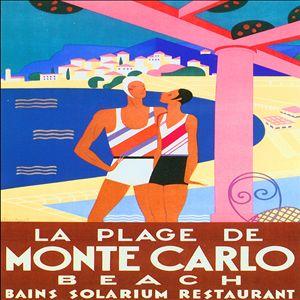 Monte Carlo Label - Gersoza