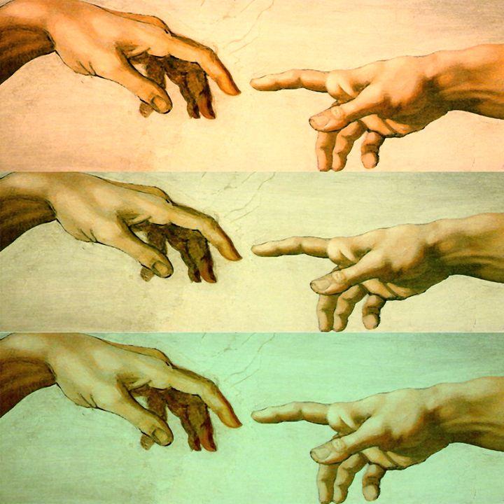 Classic Hands - Gersoza