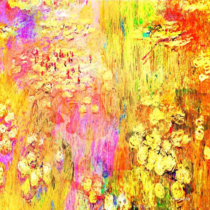 Digital Art - Gersoza
