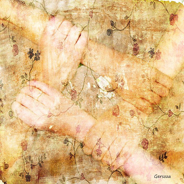 Hands - Gersoza