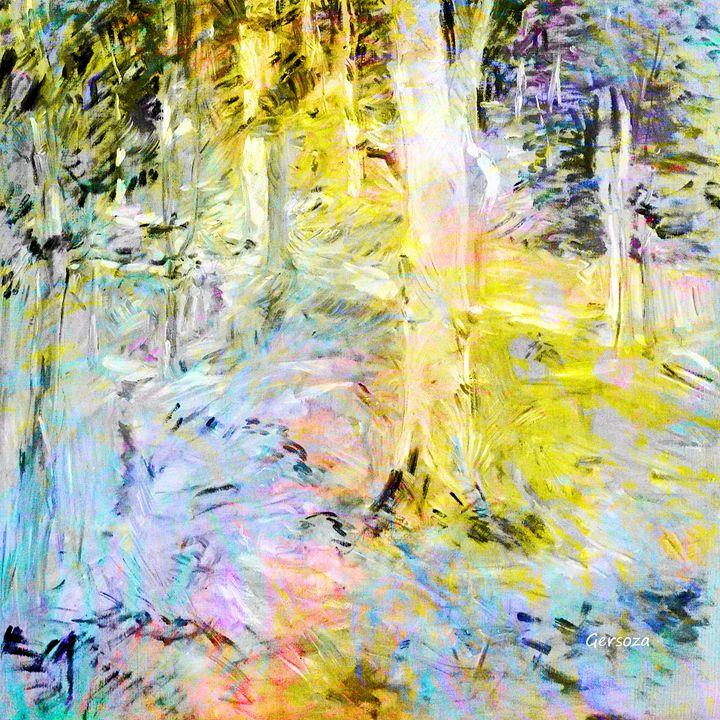 Digital Nature - Gersoza