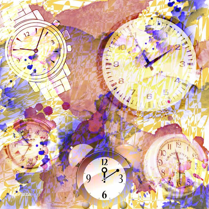 Time - Gersoza