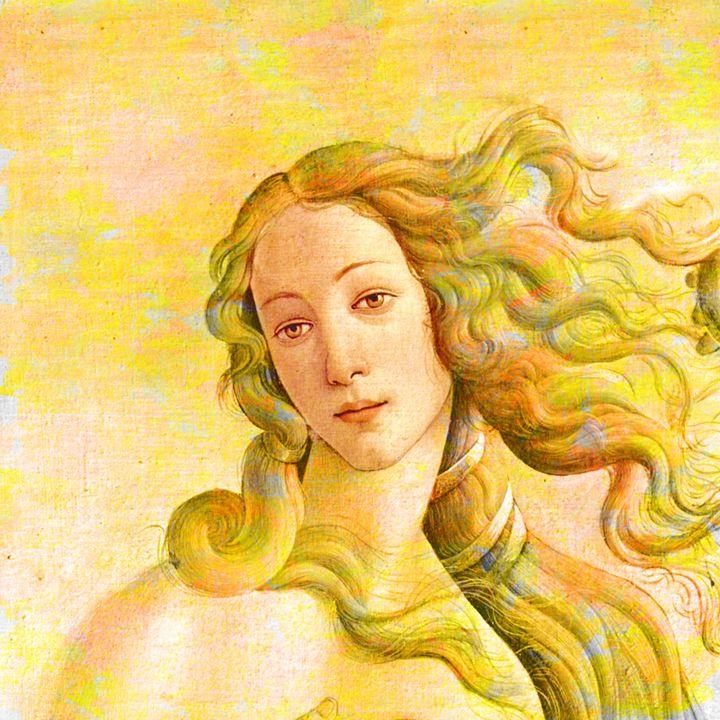 Classic Lady Image - Gersoza