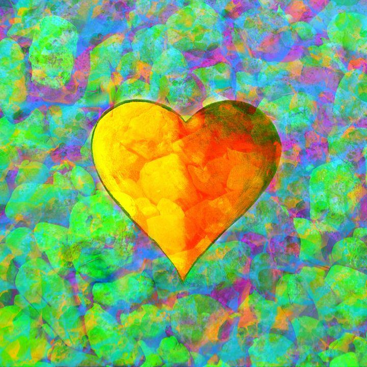 Love Herart - Gersoza