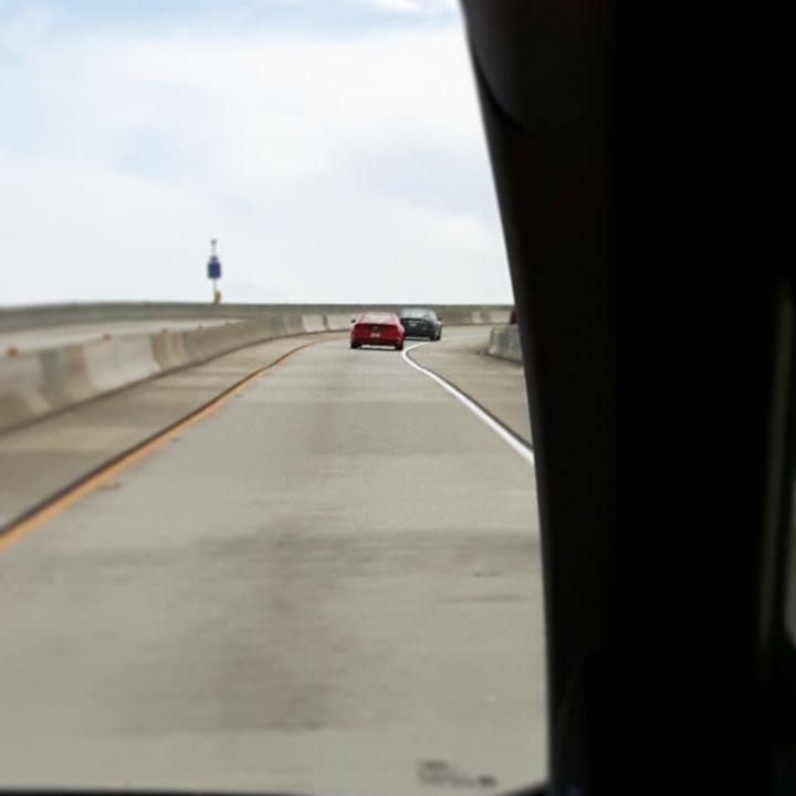 Roadway - Argonel