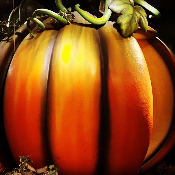 Giant Pumpkin - Argonel