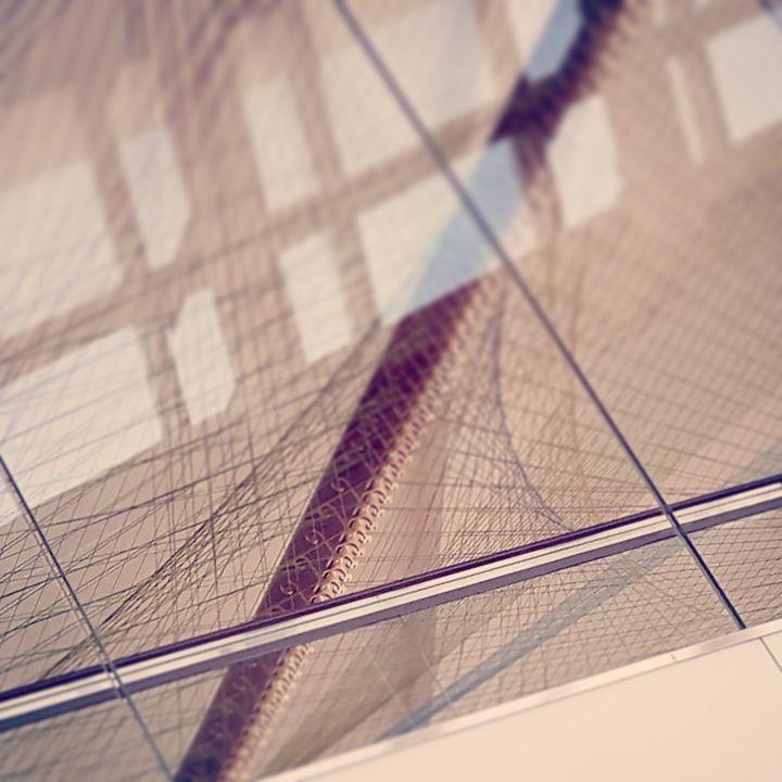 String boat or decor - Argonel