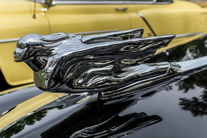 Cadillac Imperial - TWT Photography