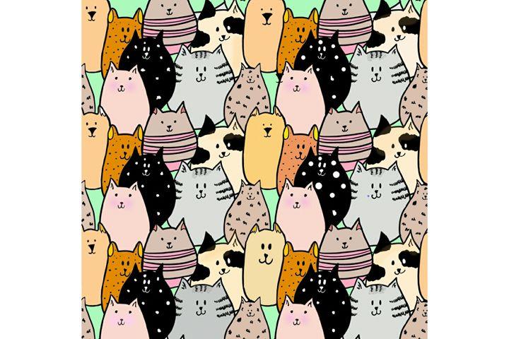 Kitten party - Nothing_basic
