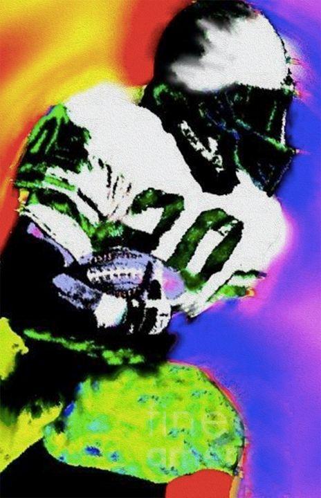 Nixo Football - Nixo Art