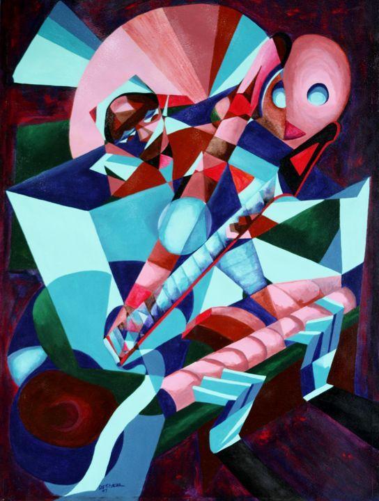 The Musicians - Lendel