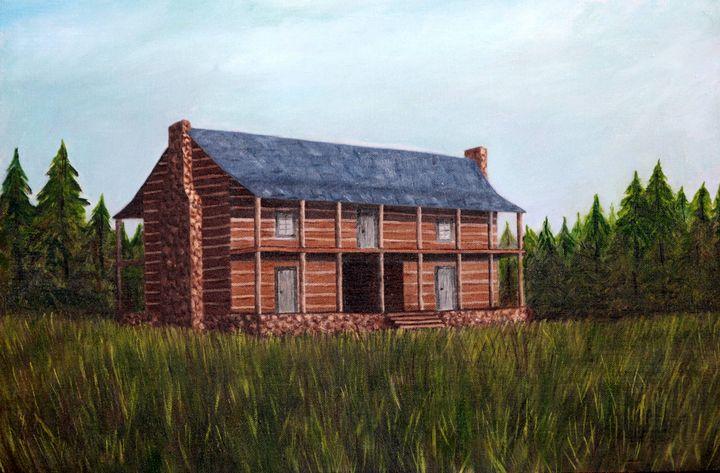 Old House - Lendel