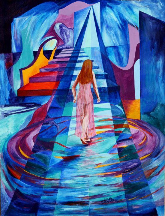 Dream Weaver - Lendel
