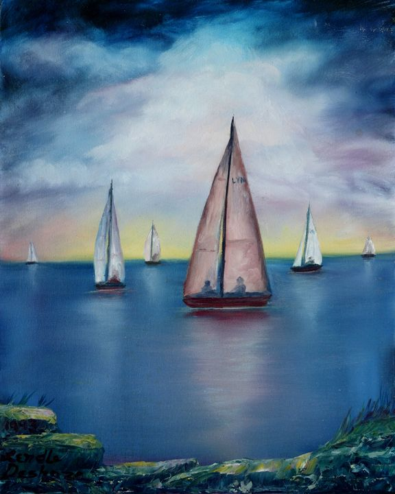 Sailing - Lendel