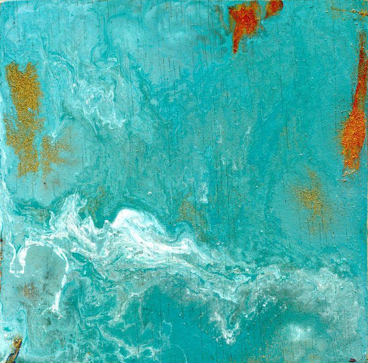 Peaceful Waves - Lendel