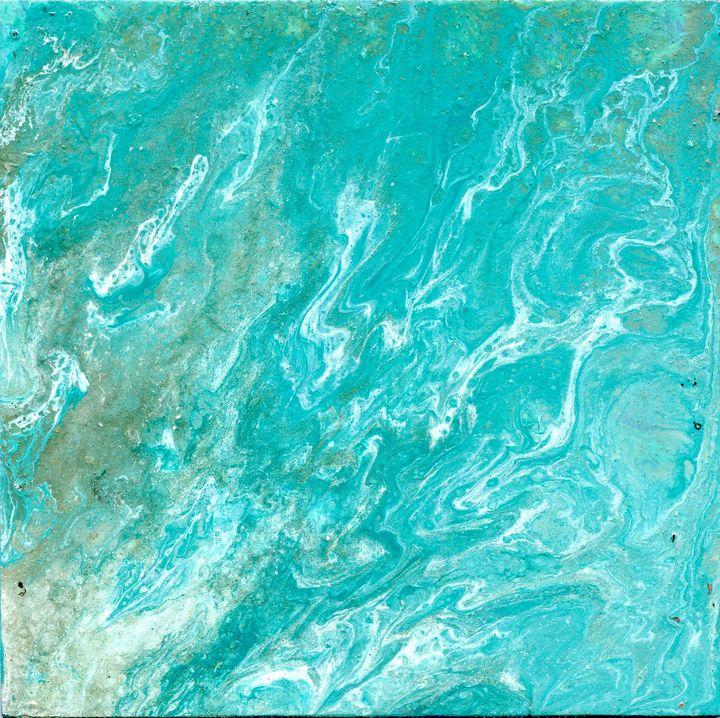 Turquoise - Lendel