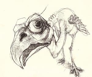 Birdosaurus