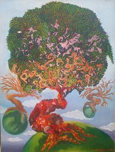 earth tree