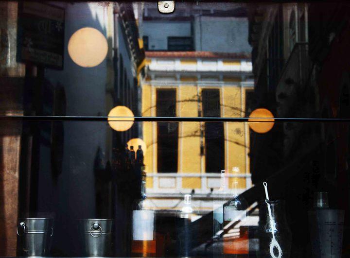 Cidades Invisíveis - Nathalia Werneck