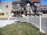 Skateboarding Photo from Kenosha, WI