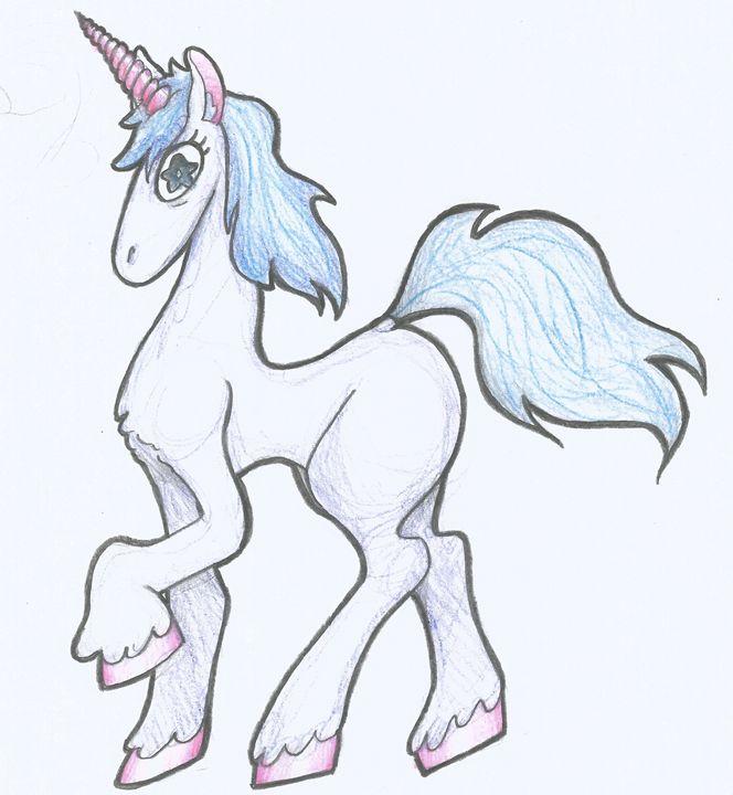 Unicorn - Chaotichomo
