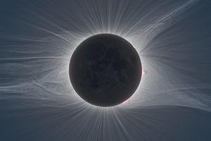 magnetic corona