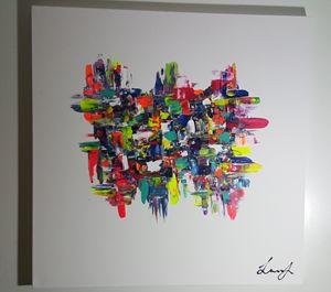 Original - Modern Abstract Art