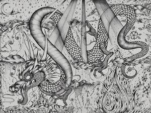 Termagant Dragon