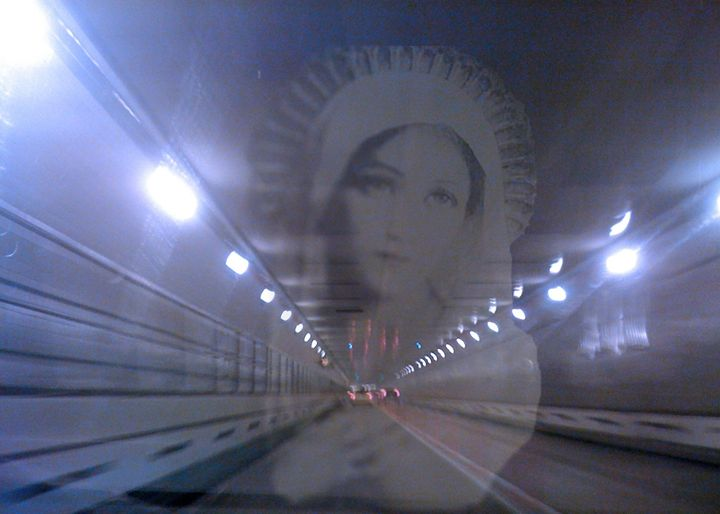 Light At The End Of The Tunnel - CCusi