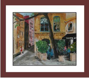 Cafe La Ronde