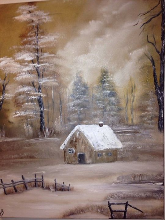 Cottage - JB