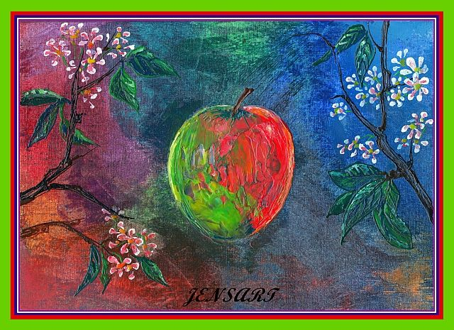 Apple - Jensart