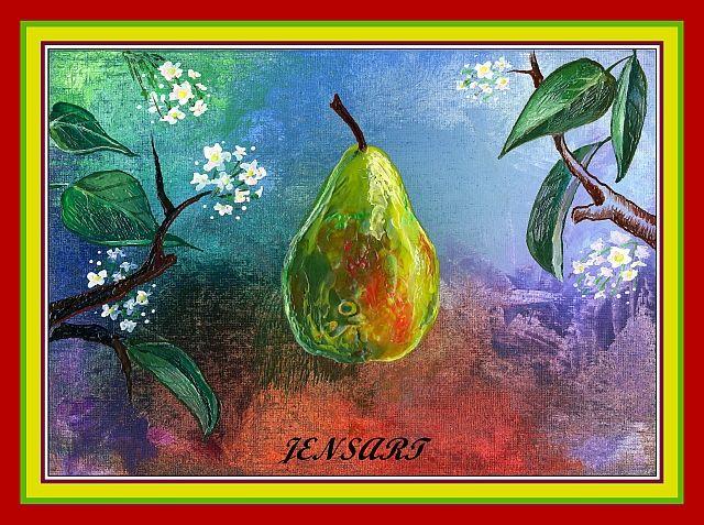Pear - Jensart