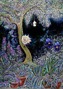 Grotto - Shimmering Dreams