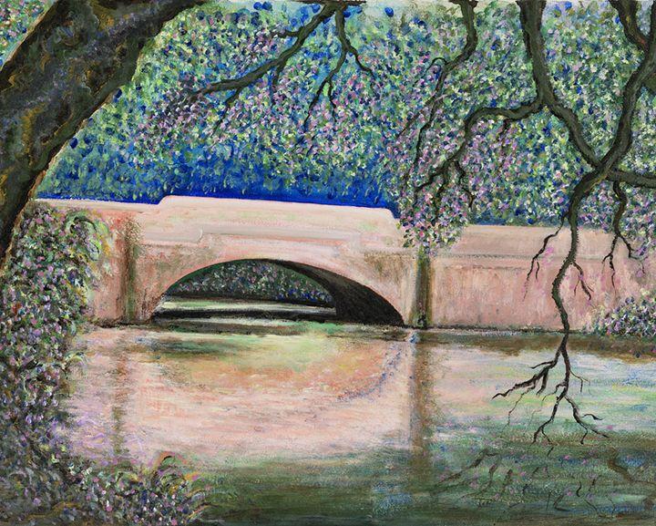 Biltmore Bridge - Lancerika