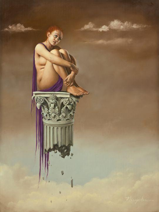 Balancing - Jeff Neugebauer