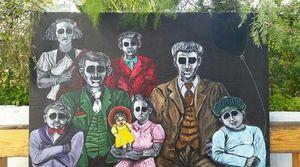 DEAD ORPHAN FAMILY