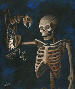 Barely Bones