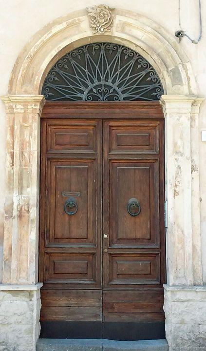 3 Door - francine mabie