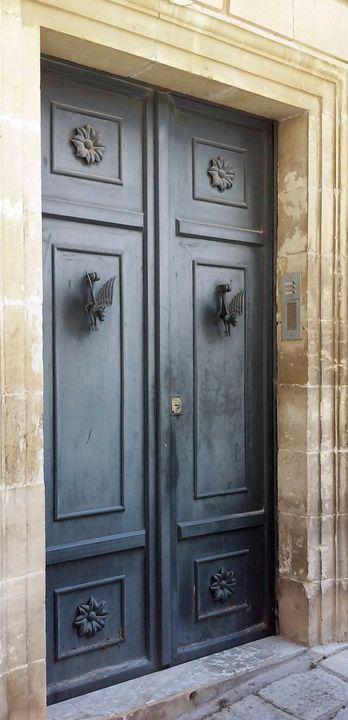 5 Door - francine mabie